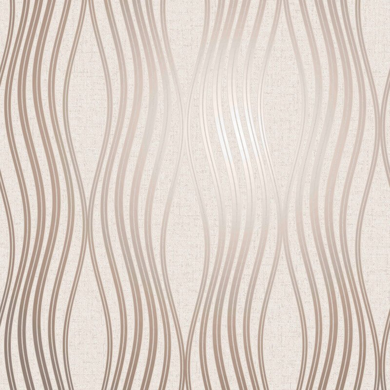 Cordy Textured Plain Wallpaper