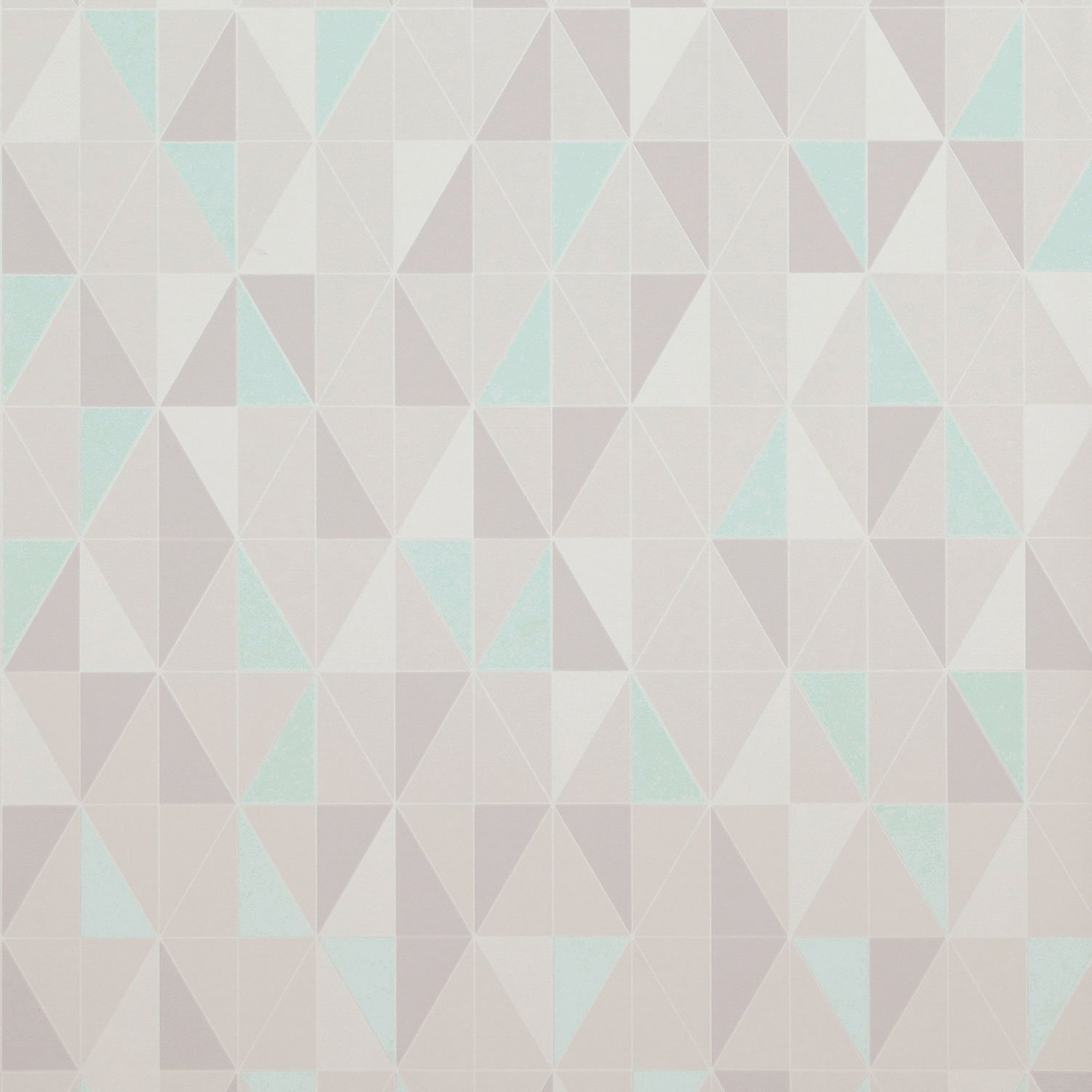 Watercolour Polka Dots Children's Wallpaper