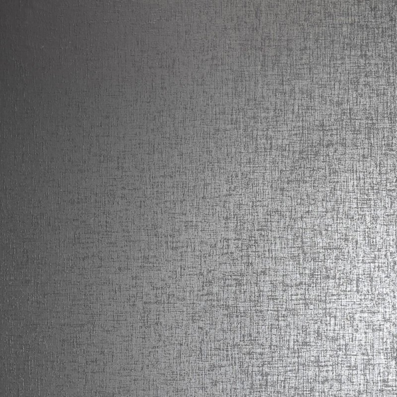 Metallic Concrete Brick Wallpaper