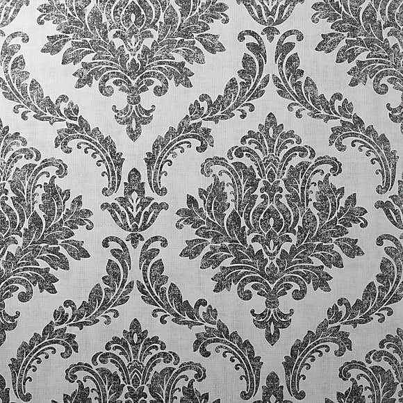 Highgrove Floral Wallpaper