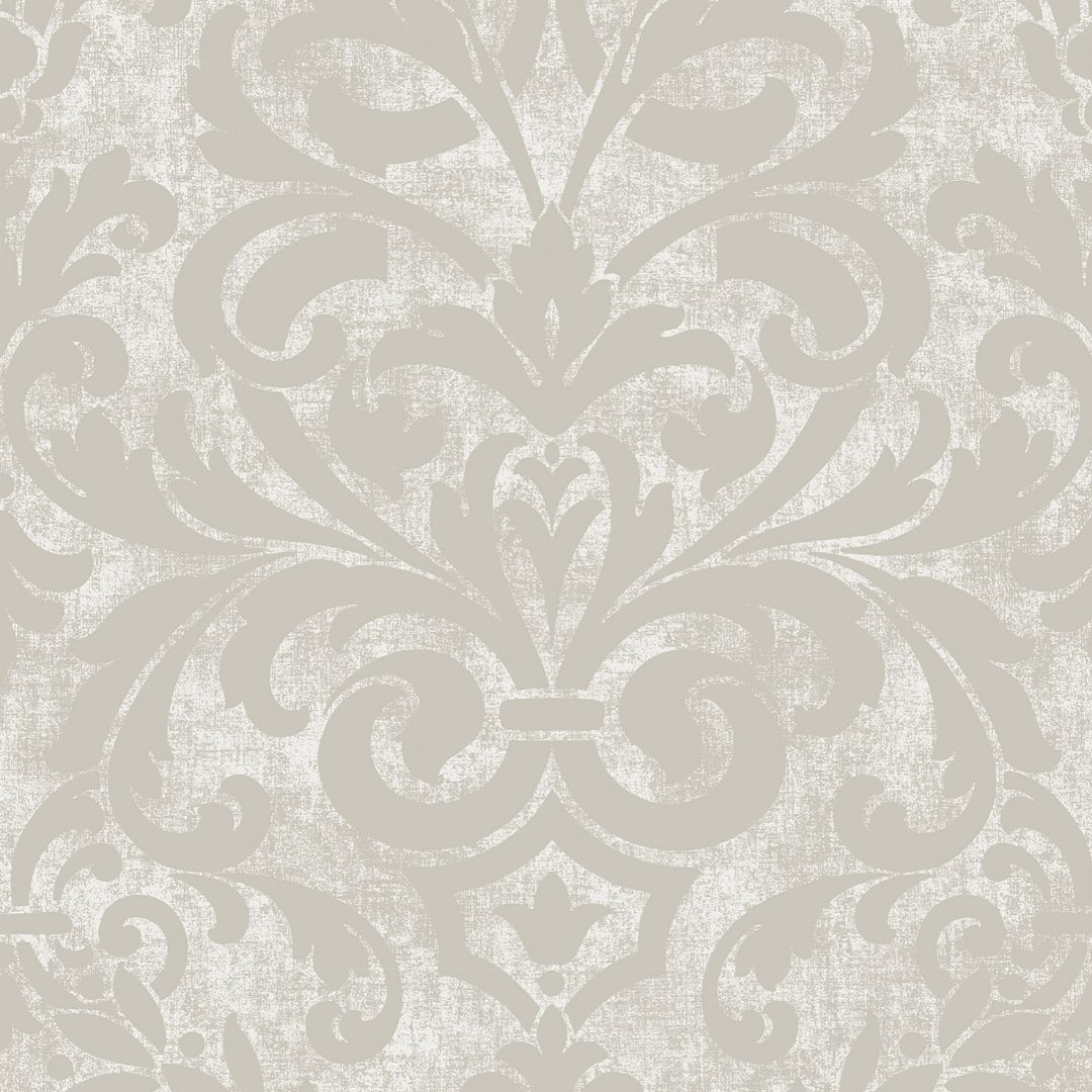 Foil Texture Metallic Wallpaper