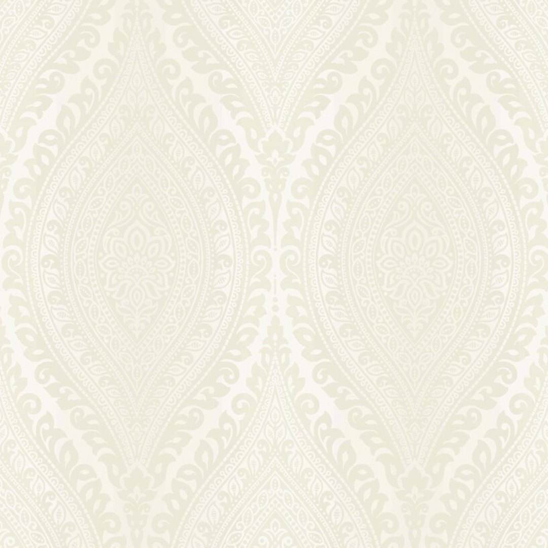 Astoria Scroll Wallpaper