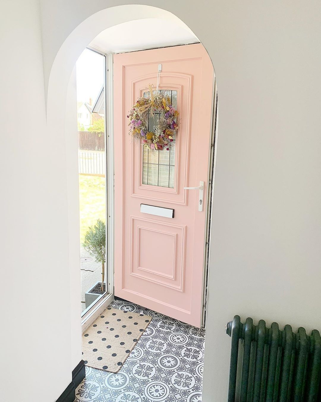 Refresh your Front Door with these Simple Tricks | Decorating Centre Online