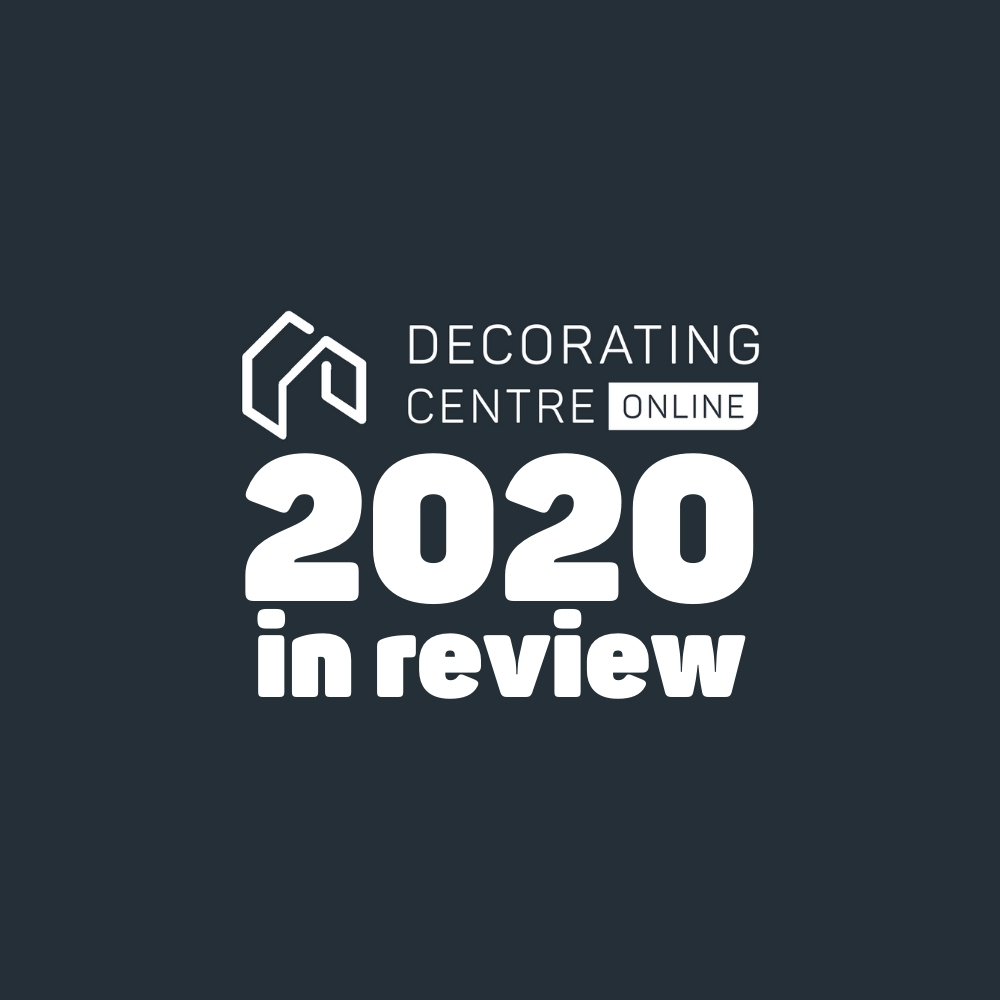 DCO 2020 year in review.