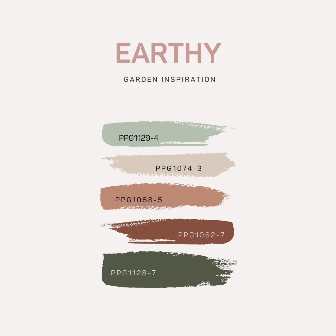 Four Gorgeous Colour Schemes For Your Garden