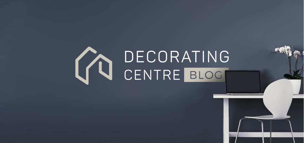 Decorating Centre Online Blog