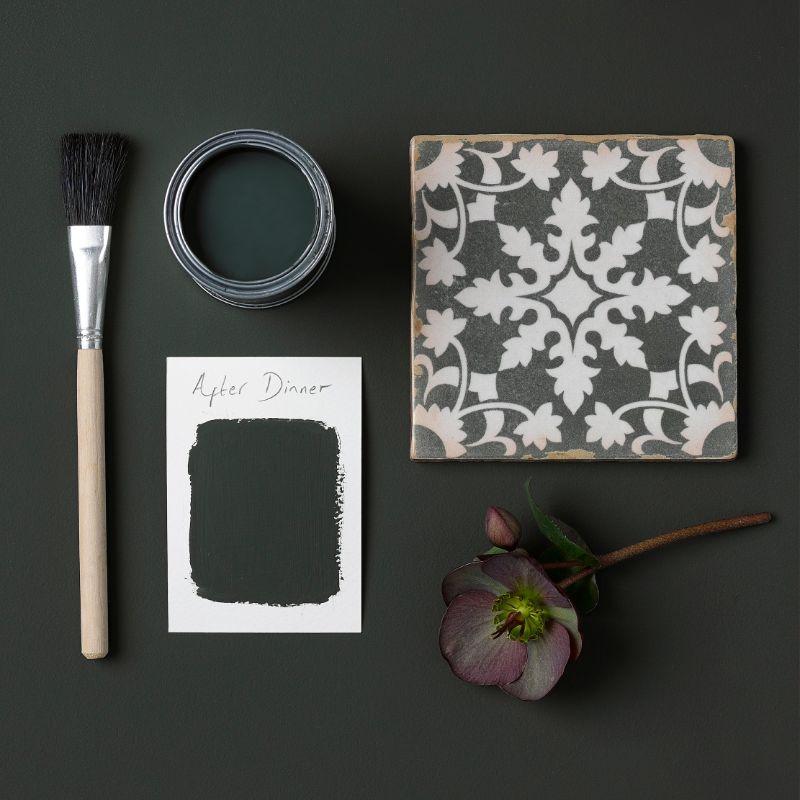 Rust-Oleum Kitchen Cupboard Paint - After Dinner 750ml