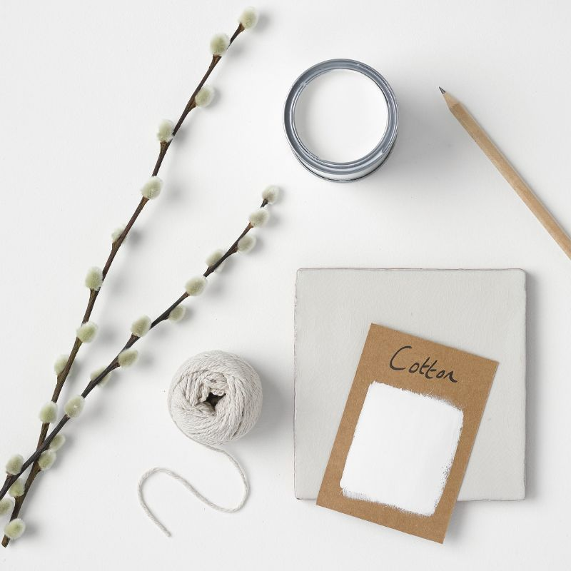 Rust-Oleum Kitchen Cupboard Paint - Cotton 750ml