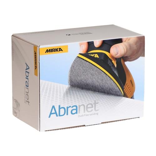 Mirka Abranet DEOS Delta 100x152x152mm Grip - Box of 50
