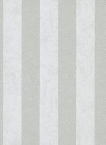 Carat Stripe Textured Sparkle Wallpaper Pearl