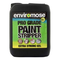 Enviromose Paint Stripper