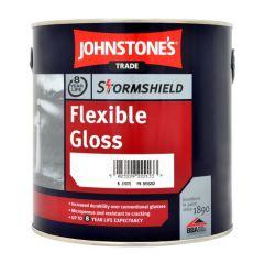 Johnstones Flexible Gloss Paint