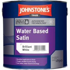 Johnstone's Trade Aqua Satin