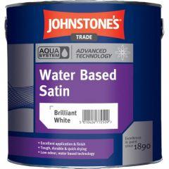 Johnstone's Trade Aqua Satin
