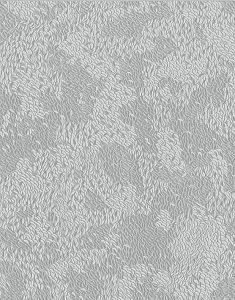 Sequin Texture Wallpaper Silver