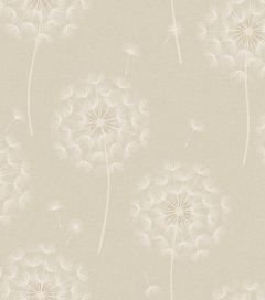 Allora Dandelion Wallpaper Cream