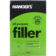 Mangers All Purpose Powder Filler