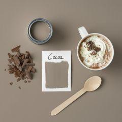 Rust-Oleum Chalky Finish Garden Paint - Cocoa 750ml