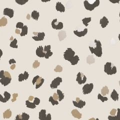 Mali Leopard DCO Exclusive Wallpaper Taupe
