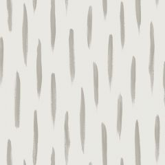Brush Strokes Wallpaper Taupe - DCO Exclusive