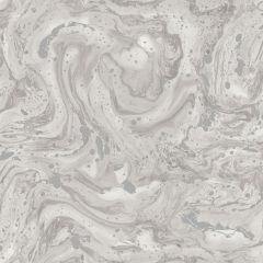 Lumiere Marble Wallpaper Taupe - DCO Exclusive