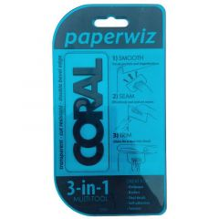 PaperWiz 3-in-1 Multi Tool