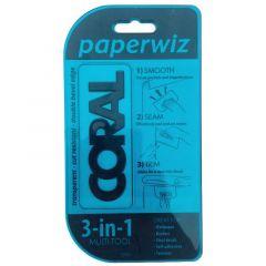 PaperWiz 3-in-1 Multi Tool
