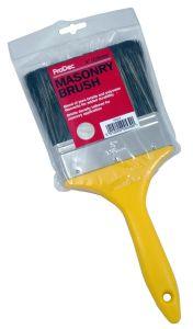 ProDec Masonry Brush