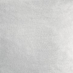 Foil Texture Metallic Wallpaper Silver
