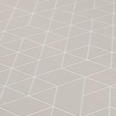 Erismann Geo Cubic Scandinja Wallpaper Grey