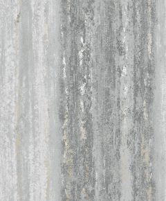 Vesuvius Industrial Texture Wallpaper Grey