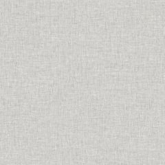 Linen Texture Wallpaper Light Grey
