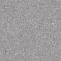 Linen Texture Wallpaper Mid grey