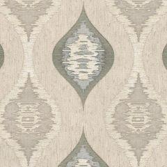 Belgravia San Marino Geometric Italian Vinyl Wallpaper