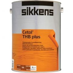 Sikkens Cetol Plus THB (Top Coat)
