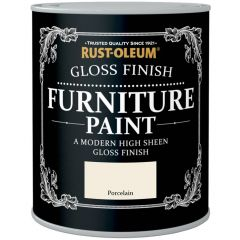 Rust-Oleum Gloss Finish Furniture Paint