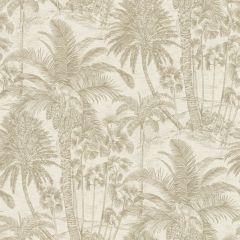 Savannah Tropical Monkey Wallpaper Natural