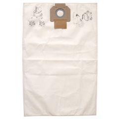 Mirka Dustbag Fleece for 1230 - Pack of 5