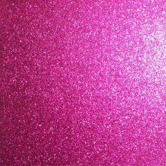 Luxury Sparkle Glitter Wallpaper Hot Pink