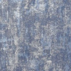 Stone Textures Wallpaper Navy/Silver