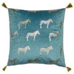 Malini Zebra Cushion