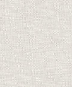 Estelle Plain Silver & Glitter Wallpaper