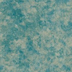 Grandeco Crushed Velvet Wallpaper - Teal