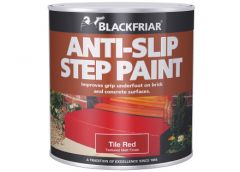 BlackFriar Anti-Slip Step Paint