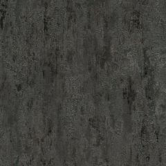 Havanna Industrial Texture Metallic Wallpaper Charcoal