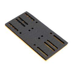 Mirka Backing Pad Extension for DEOS 353 81x165mm 50H