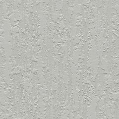 Bark Effect Textured Vinyl Wallpaper White