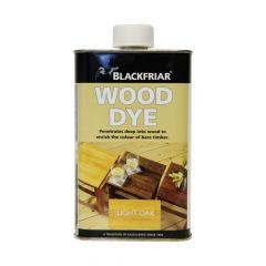BlackFriar Wood Dye