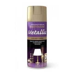 Rust-oleum Elegant Finish Metallic Spray Paint