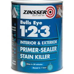 Zinsser Bullseye® 1-2-3 Primer - Colour Match